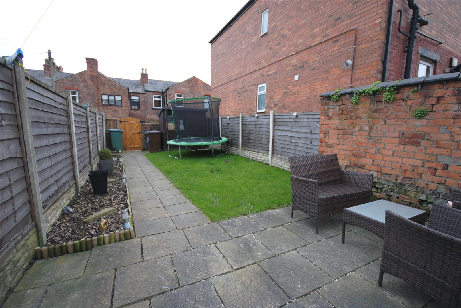 3 Bedrooms Terraced House for sale in Rylands Street, Wigan